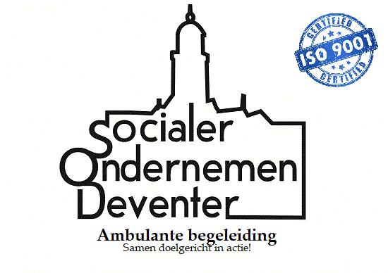 Socialer Ondernemen Deventer