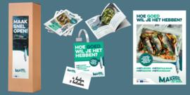 Promotiepakket Makreel VETgoed
