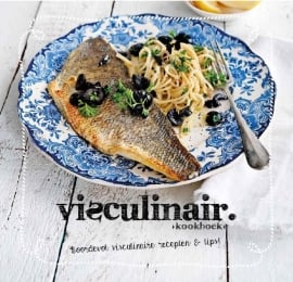 Kookboek Visculinair