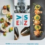 Kookboek VIS ENZ; het ultieme viskookboek van uw visspecialist- traiteur