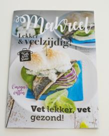 Makreel display (pakket A)