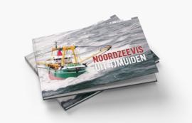 Kookboek Noordzeevis uit IJmuiden
