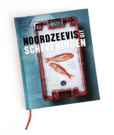 Noordzeevis uit Scheveningen deel 2