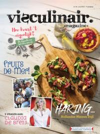 Visculinair magazine (jaargang 2019)