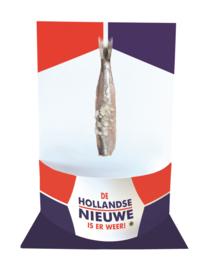 Stick 'n Glide - Tafelstaander Hollandse Nieuwe
