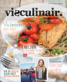 Visculinair magazine (jaargang 2017)