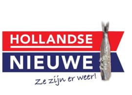 (Auto) sticker Hollandse Nieuwe