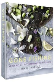 Kookboek Gone Fishing - Verse vis uit de Scandinavische keuken