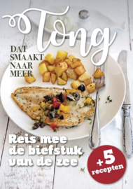 Tong magazine - navulling