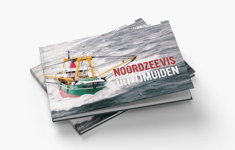 Kookboek Noorzeevis uit IJmuiden