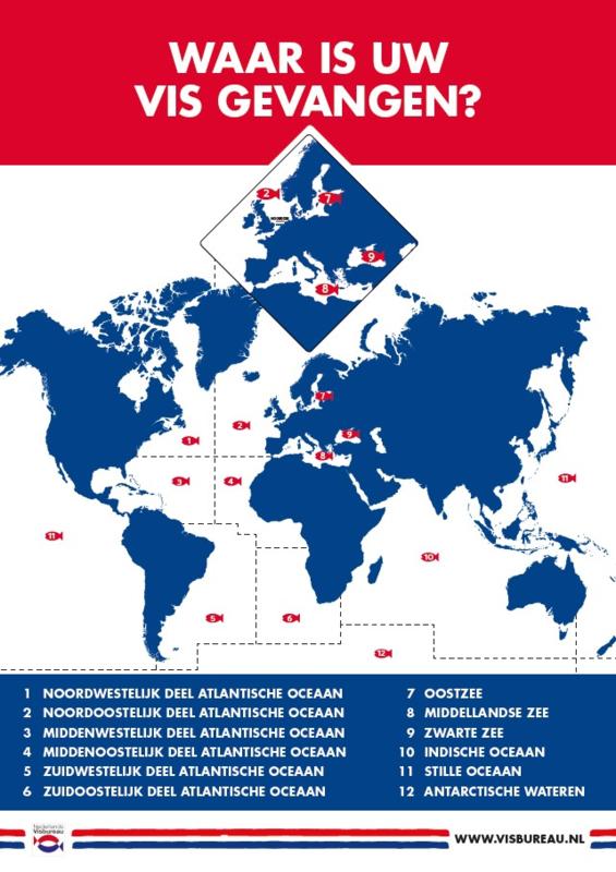 Poster visvangstgebieden (digitaal)