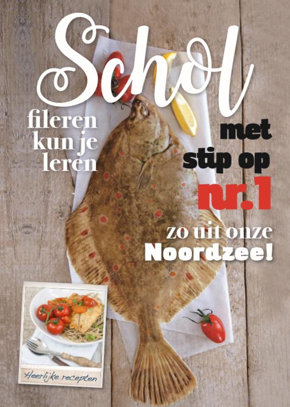 Scholmagazine - navulling