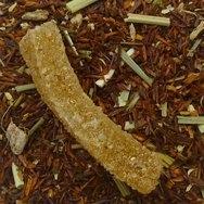 Sparkling Ginger Bio, 100 gram