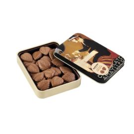 Amatller - Melk Chocolade Bloemblaadjes 60gr