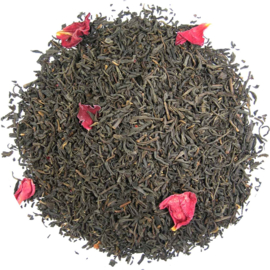 China Rose Congou, 100 gram