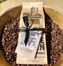 Koffie special   :  De Verloren Whisky, 250 gram