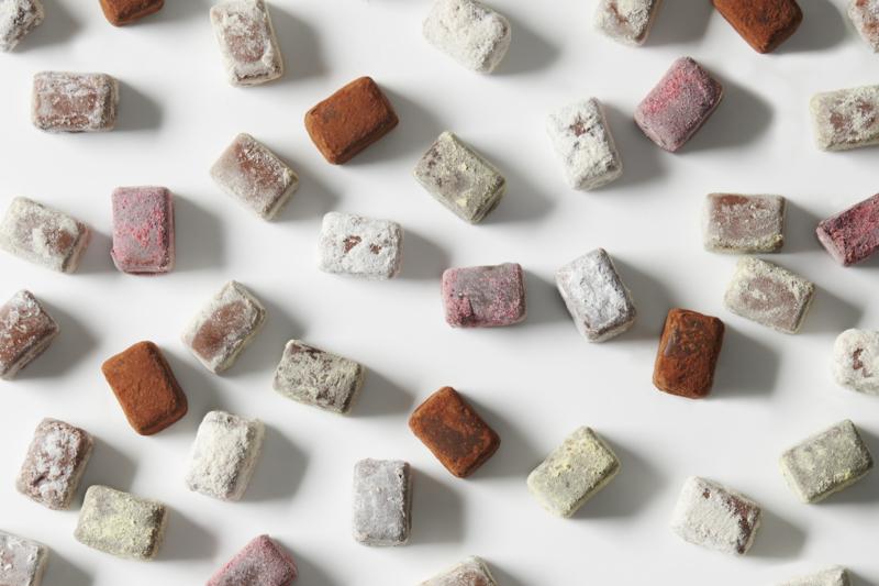 Bricks, 28 stuks