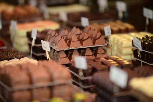 Assorti bonbons v.a. € 15,95