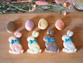 Paas cookies set 1