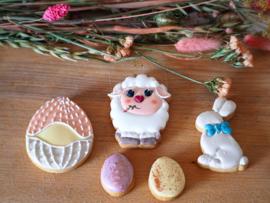 Paascookies set 3
