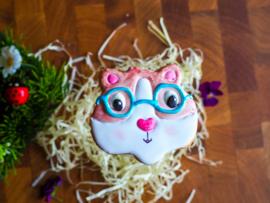 PYO hamster bril