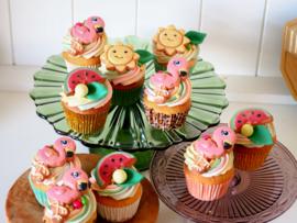 cupcake medium deluxe