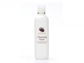Cleansing foam 250 ml