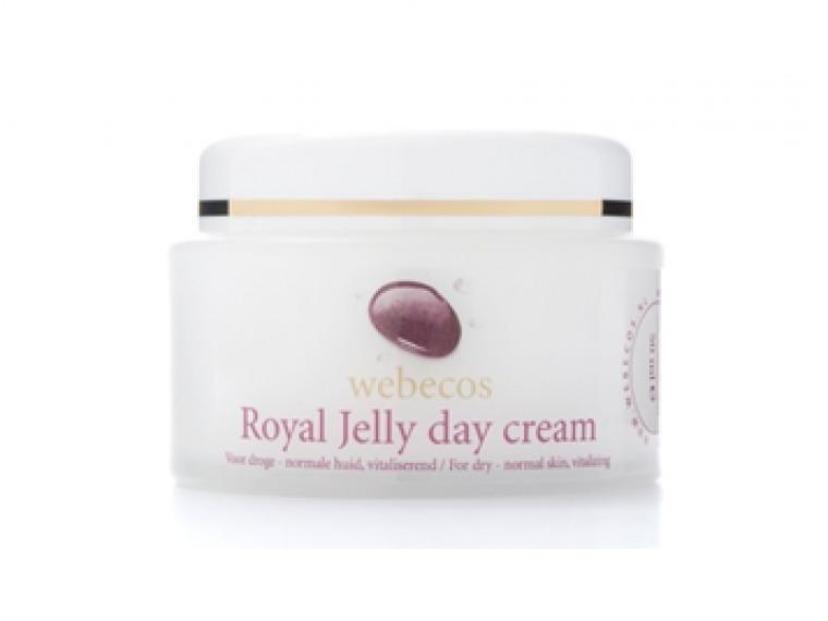 Royal Jelly day cream 50 ml