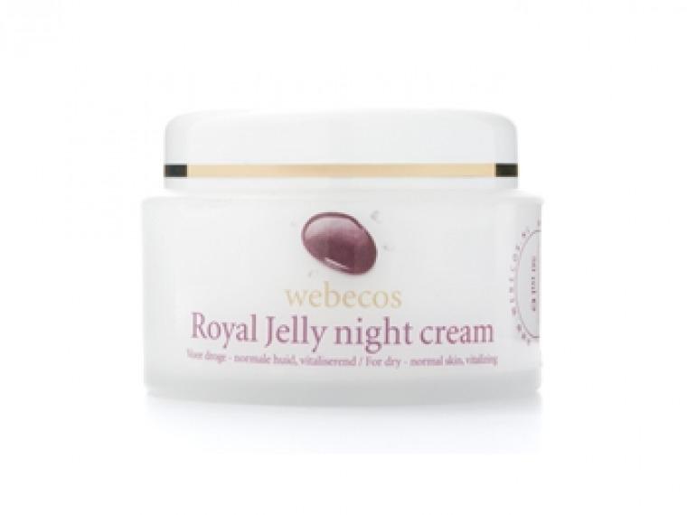 Royal Jell night cream 50 ml