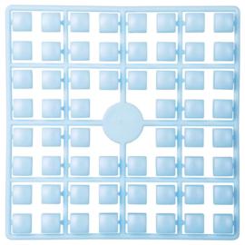 Pixelmatje XL - kleur lichtblauw (288)