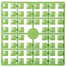 Pixelmatje XL - kleur groen (342)