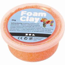 Foam Clay - 35 gram - Keuze uit 10 kleuren