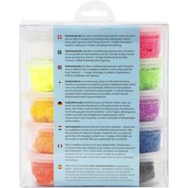 Foam Clay  - Klei - 10 x 35 gram