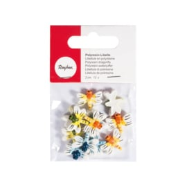Decoratieve Libellen | zelfklevend | 2 cm | 12 stuks
