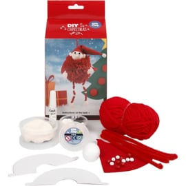 Funny Friends PomPom Knutselset Kabouter