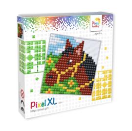 Pixelhobby XL - Complete Set - Paard