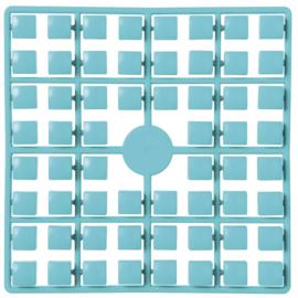Pixelmatje XL - kleur turquoise (499)