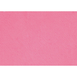 Hobbyvilt - 20 x 30 cm - 1 vel - roze