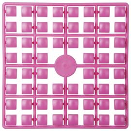Pixelmatje XL - kleur roze (220)
