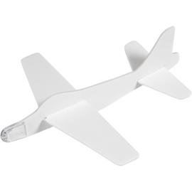 2 Vliegtuigjes - 17 cm