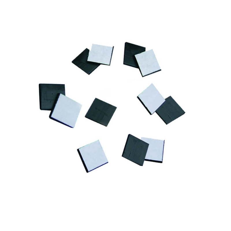 Magneten   zelfklevend   15 mm   10 st