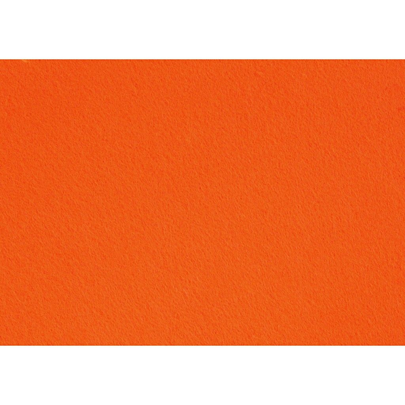 Hobbyvilt - 20 x 30 cm - 1 vel - oranje