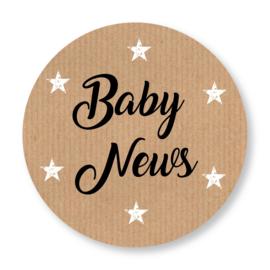 Sluitzegel kraft baby news