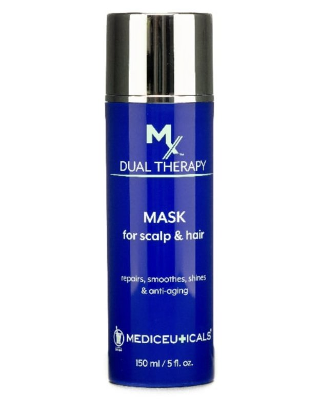 MX Dual Therapy - masker