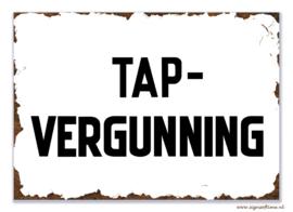 Tap-Vergunning