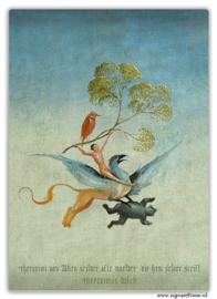 Jheronimus Bosch Griffioenrijder
