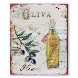 Oliva (flesje)