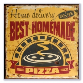 Best homemade Pizza