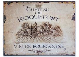 Chateau de Roquefort - Vin de Bourgogne