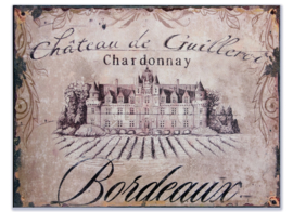 Chateau de Guilleroi Bordeaux